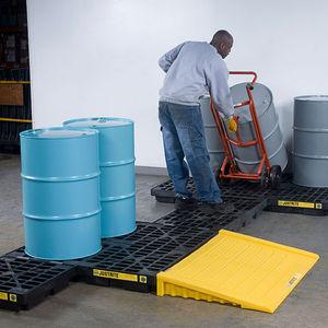 polyethylene pallet box
