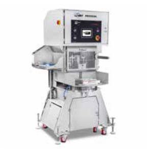 semi-automatic tray sealing machine
