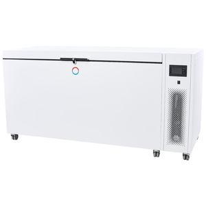 laboratory freezer