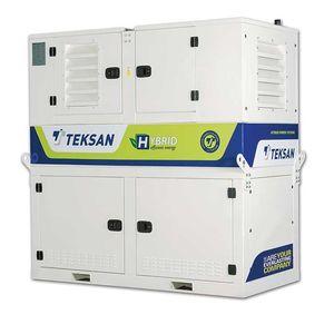 hybrid generator set