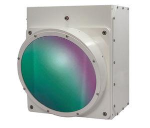 monitoring camera / infrared / microbolometer / CCD