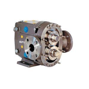 slurry pump / electric / industrial / electromechanical