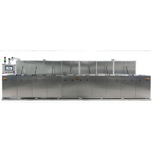 spray cleaning system