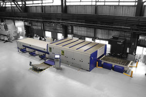 metal cutting system