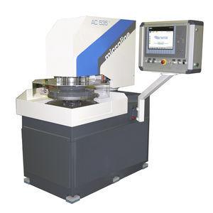 fine grinding machine / surface / workpiece / CNC