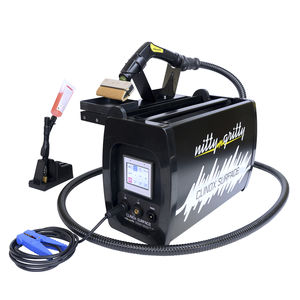 stainless steel weld cleaning machine / TIG / MIG