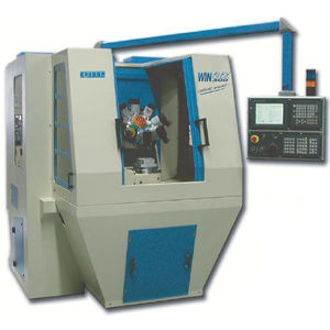 4-axis machining center / vertical / rotating table