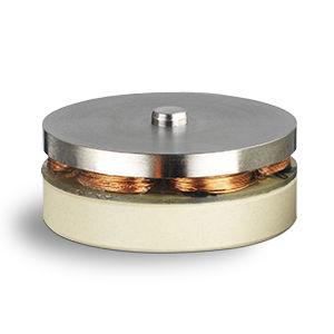 slotless motor / 3-phase / brushless / 5V