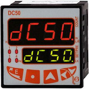 binary counter / digital / electronic / programmable