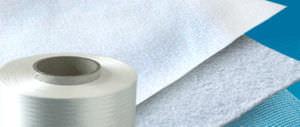 fiber filter medium