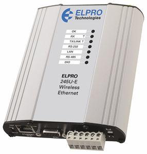 industrial wireless LAN (WLAN) controller