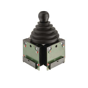 micro-switch joystick / multi-axis / for remote control / rugged