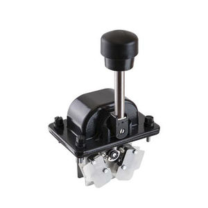 single-axis joystick / IP65