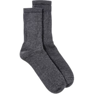 work socks / anti-static / fire-retardant / wool
