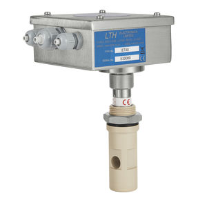 conductivity transmitter for the food industry