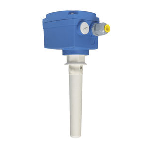 capacitive level sensor / for liquids / for solids / rugged