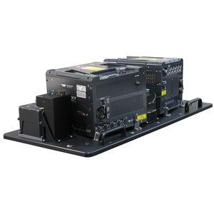 obstacle detection LIDAR sensor