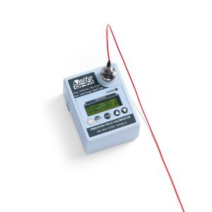frequency calibrator / vibration / acceleration / for vibration analyzers