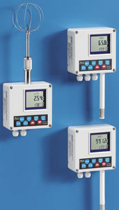 pressure multi-parameter transmitter