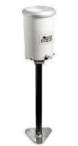 200 cm² rain gauge