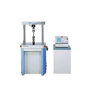 fatigue testing machine / servo-pneumatic