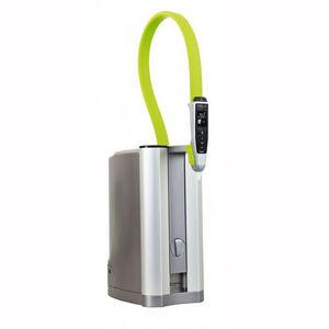 compact ultra-pure water purification unit / laboratory