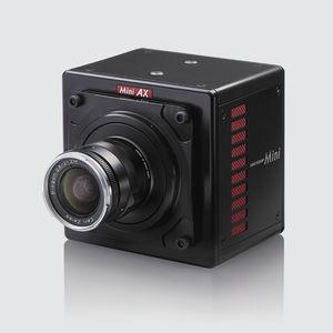 surveillance video camera / inspection / full-color / monochrome