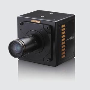 monitoring video camera / full-color / digital / CMOS