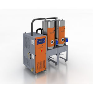 desiccant compressed air dryer