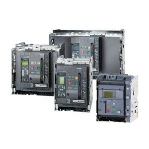 air-operated circuit breaker / short-circuit / overload / low-voltage