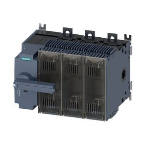 fuse switch disconnector