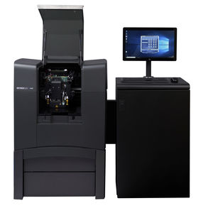 plastic 3D printer / PolyJet / for the automotive industry / for the electronics industry