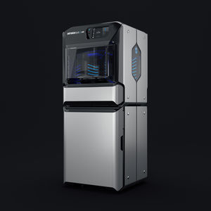 plastic 3D printer / PolyJet / prototyping / desktop