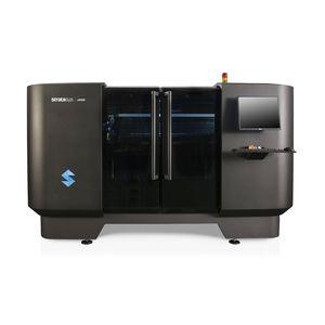 multi-material 3D printer