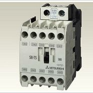 power contactor / electromagnetic / DC / AC