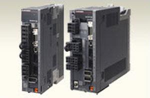 AC servo-amplifier / single-axis / multi-axis
