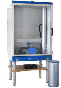 universal test bench / multi-parameter / for furniture parts / mechanical