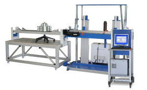 universal test bench / multi-parameter / for furniture / mechanical