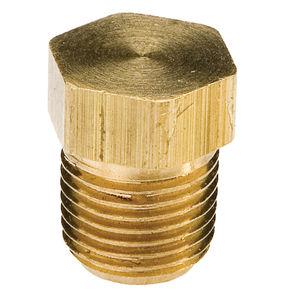 hexagonal plug