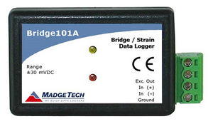 universal data-logger / USB / without display / for strain gauges