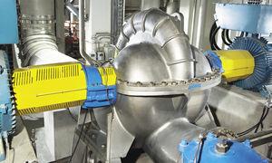Split-case pump - All industrial manufacturers - Videos