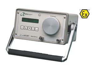 Portable Dew Point Meter Atex Iecex Culus Listed