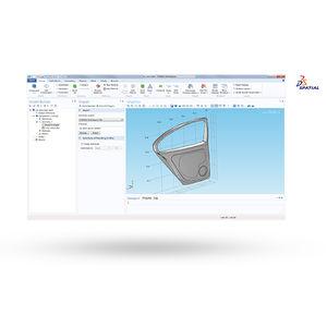 simulation software / design / CATIA V5