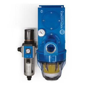 air pump / pneumatic / industrial / suction