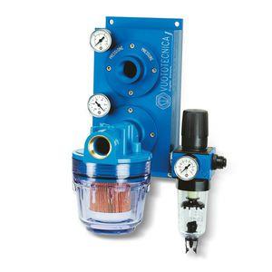 air pump / pneumatic / industrial / Venturi