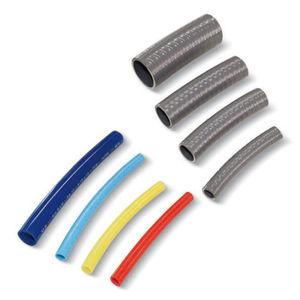 compressed air hose / for vacuum / PVC / polyamide