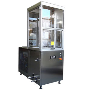 acetone dipping surface treatment machine