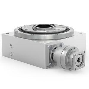 servo-driven rotary table