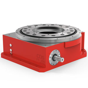 rotary indexing ring