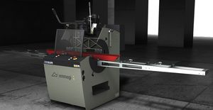 3-axis copy router